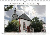 Mein Dreieich (Wandkalender 2019 DIN A4 quer) - Produktdetailbild 6