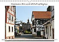 Mein Dreieich (Wandkalender 2019 DIN A4 quer) - Produktdetailbild 2