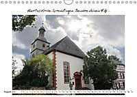 Mein Dreieich (Wandkalender 2019 DIN A4 quer) - Produktdetailbild 8