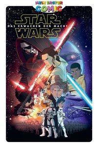 Mein erster Comic: Star Wars - Das Erwachen der Macht, Alessandro Ferrari, Alessandro Pastrovicchio, Matteo Piana