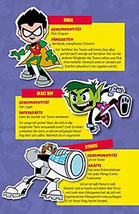 Mein erster Comic: Teen Titans Go! - Produktdetailbild 5