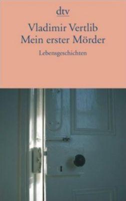 Mein erster Mörder - Vladimir Vertlib pdf epub