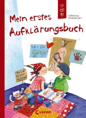 Mein erstes Aufklärungsbuch, Dagmar Geisler