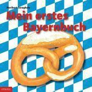 Mein erstes Bayernbuch, Heribert Stragholz