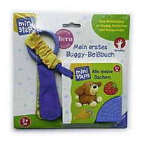 Mein erstes Buggy-Beissbuch: Alle meine Sachen - Produktdetailbild 4
