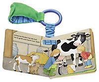 Mein erstes Buggy-Fühlbuch - Auf dem Bauernhof - Produktdetailbild 2
