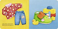 Mein erstes Fühlbuch: Meine Sachen - Produktdetailbild 2