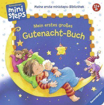 Mein erstes grosses Gutenacht-Buch, Sandra Grimm