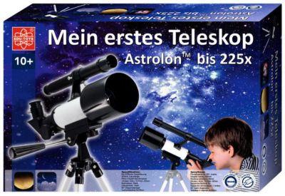 Teleskop astrolon komplet walizka
