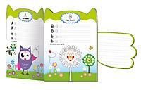 """Mein erstes Übungsbuch """"Buchstaben"""" - Produktdetailbild 1"""
