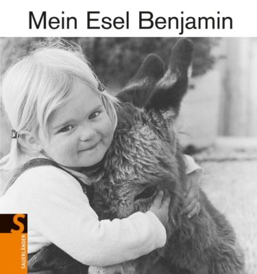 Mein Esel Benjamin, Lennart Osbeck, Hans Limmer