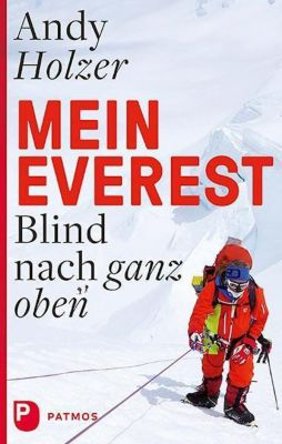 Mein Everest, Andy Holzer