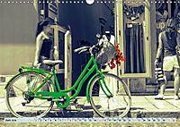 Mein Fahrrad (Wandkalender 2019 DIN A3 quer) - Produktdetailbild 6