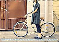 Mein Fahrrad (Wandkalender 2019 DIN A3 quer) - Produktdetailbild 11
