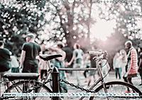 Mein Fahrrad (Wandkalender 2019 DIN A3 quer) - Produktdetailbild 1