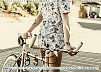 Mein Fahrrad (Wandkalender 2019 DIN A3 quer) - Produktdetailbild 8