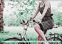 Mein Fahrrad (Wandkalender 2019 DIN A3 quer) - Produktdetailbild 7