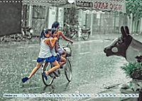 Mein Fahrrad (Wandkalender 2019 DIN A3 quer) - Produktdetailbild 10