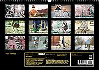 Mein Fahrrad (Wandkalender 2019 DIN A3 quer) - Produktdetailbild 13