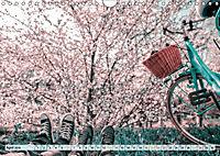 Mein Fahrrad (Wandkalender 2019 DIN A4 quer) - Produktdetailbild 4