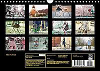 Mein Fahrrad (Wandkalender 2019 DIN A4 quer) - Produktdetailbild 13