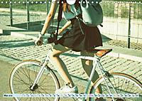 Mein Fahrrad (Wandkalender 2019 DIN A4 quer) - Produktdetailbild 5
