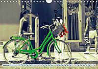 Mein Fahrrad (Wandkalender 2019 DIN A4 quer) - Produktdetailbild 6