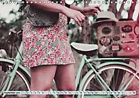 Mein Fahrrad (Wandkalender 2019 DIN A4 quer) - Produktdetailbild 9