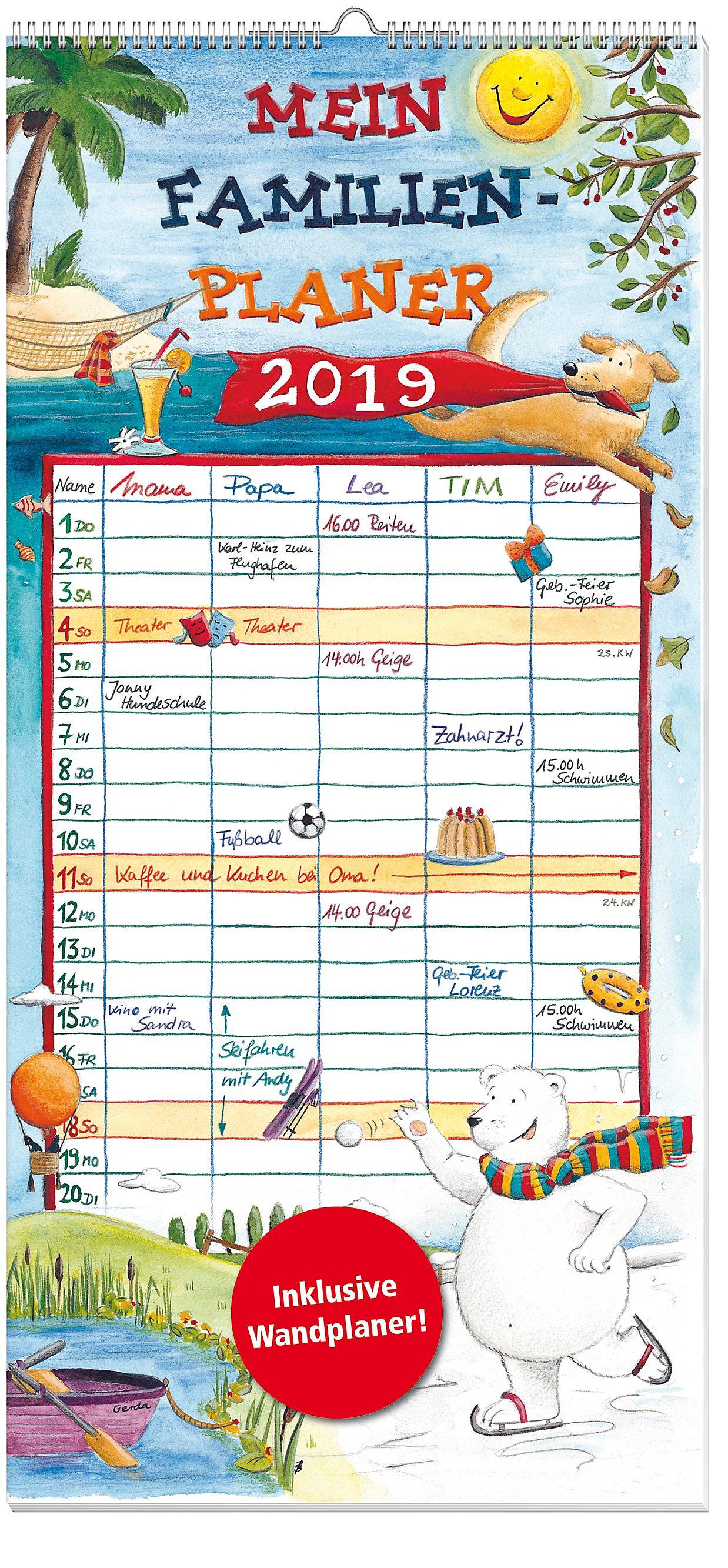 weltbild kalender