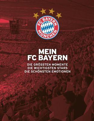 Mein FC Bayern - Das Fanbuch, Ulrich Kühne-Hellmessen