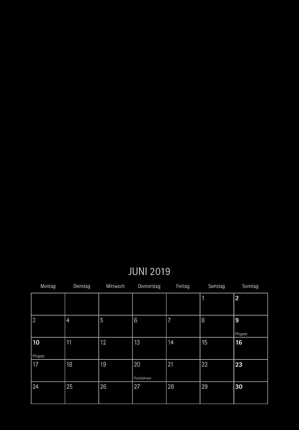 Mein Fotokalender Zum Selbergestalten 2019 Kalender Bestellen