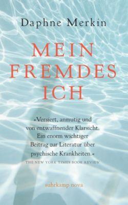 Mein fremdes Ich - Daphne Merkin pdf epub