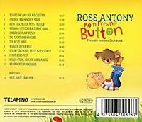 Mein Freund Button - Freunde machen dich stark - Produktdetailbild 1