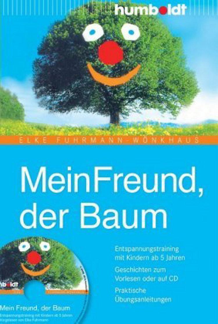 Mein Freund Der Baum M Audio Cd Buch Versandkostenfrei