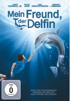 Mein Freund, der Delfin, Karen Janszen, Noam Dromi