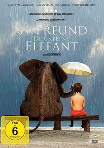 Mein Freund, der kleine Elefant, Dharan Mandrayar