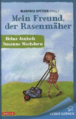 Mein Freund der Rasenmäher Buch portofrei bei Weltbild.de