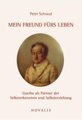 Mein Freund fürs Leben, Peter Schraud