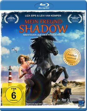 Mein Freund Shadow - Abenteuer auf der Pferdeinsel, N, A