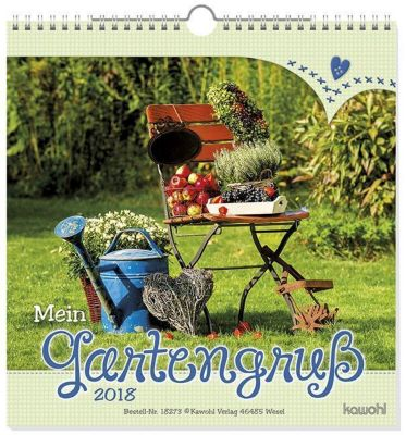 Mein Gartengruss 2019