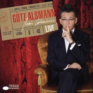 Mein Geheimnis, Götz Alsmann