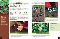 Mein Gemüsegarten - Gärtnern nach Bildern - Produktdetailbild 3