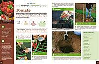 Mein Gemüsegarten - Gärtnern nach Bildern - Produktdetailbild 5