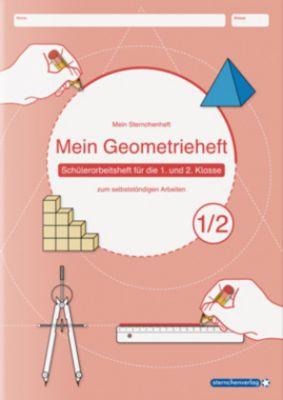 Mein Geometrieheft 1/2, Katrin Langhans