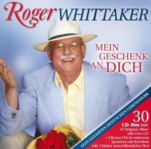 Mein Geschenk An Dich, Roger Whittaker