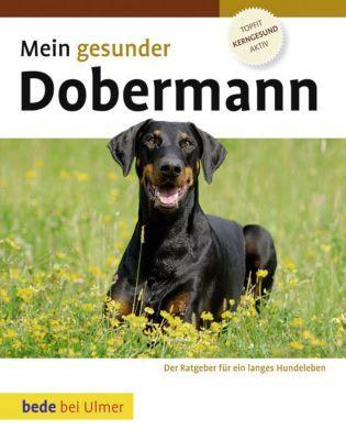 Mein gesunder Dobermann - Lowell Ackerman  