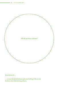 Mein Glück kommt selten allein..., Tagebuch - Produktdetailbild 7