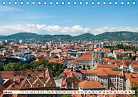 Mein Graz. Perle an der MurAT-Version (Tischkalender 2019 DIN A5 quer) - Produktdetailbild 7