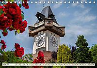Mein Graz. Perle an der MurAT-Version (Tischkalender 2019 DIN A5 quer) - Produktdetailbild 4