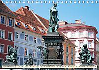 Mein Graz. Perle an der MurAT-Version (Tischkalender 2019 DIN A5 quer) - Produktdetailbild 9